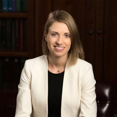 VANESSA A. BEVINGTON